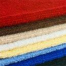 Baumwoll Handtuch diverse Farben