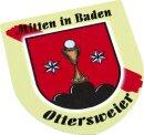 Aluminium-Wappen