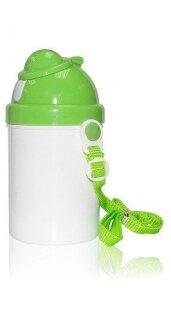 Kinder Trinkflasche Grün
